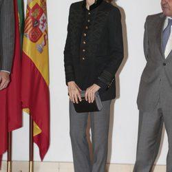 Los looks de la Reina Letizia en su viaje de Estado a Portugal