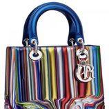 Bolso con diseño 3D de la colección 'Lady Art' de Dior