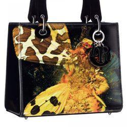 Nueva colección de bolsos 'Lady Art' de Dior