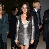 Meghan Markle en la 12ª edición de los CFDA/Vogue Fashion Fund Awards en 2015