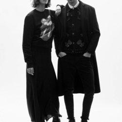 Colección limitada de Zara inspirada en los Rolling Stones