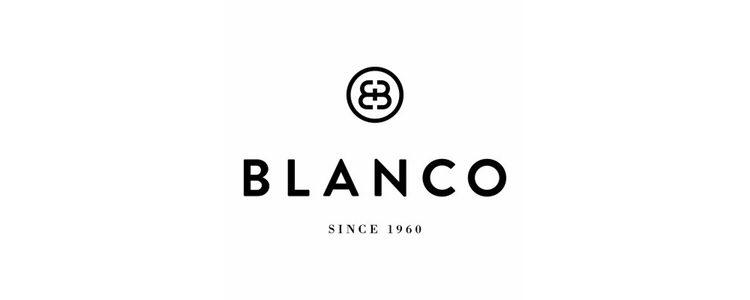 Logotipo de la firma Blanco
