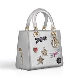 Selección de accesorios de Dior para Navidad 2016