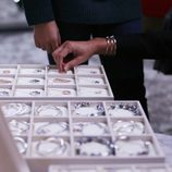 Pulseras y colgantes de la colección Navidad 2016 de Pandora
