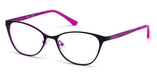 Gafas rosa neón de la colección 'Eye Candy' de Guess
