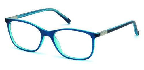 Gafas azules de la colección 'Eye Candy' de Guess