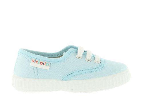 Sneakers azules de Victoria Kids primavera/verano 2017