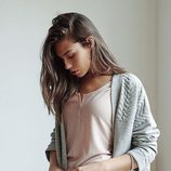 Jersey largo de Women'secret colección invierno 2017