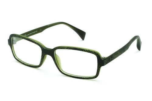 Gafas color verde militar para niños de Italia Independent invierno 2017