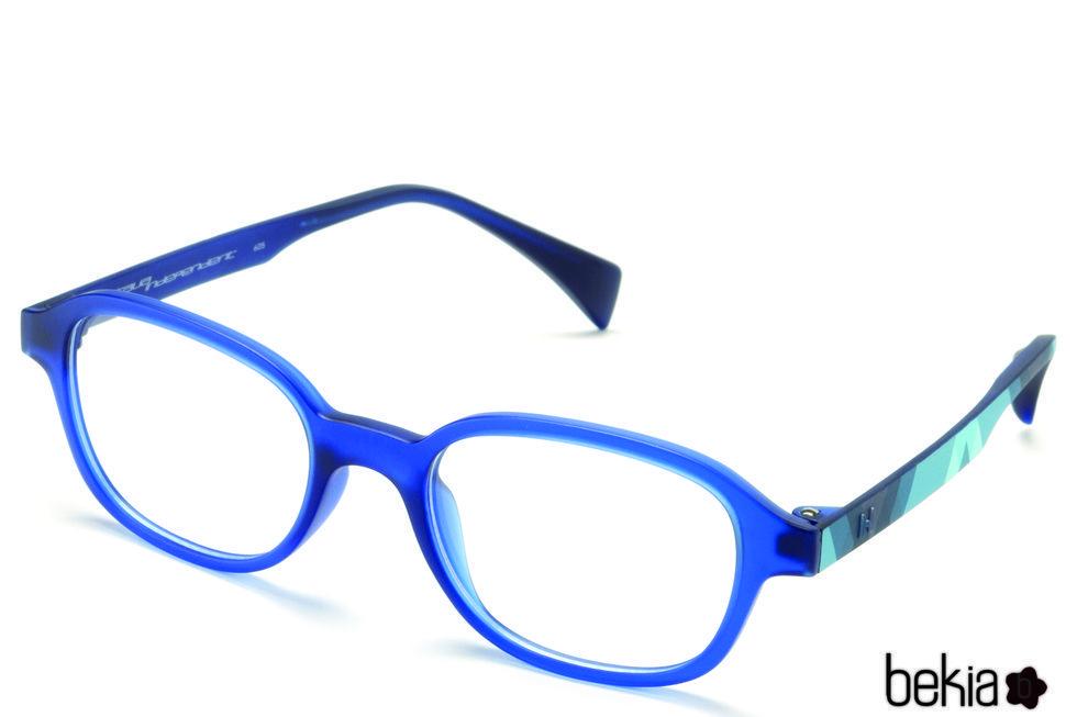 Gafas azul marino para niños de Italia Independent invierno 2017 ...