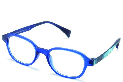 Gafas azul marino para niños de Italia Independent invierno 2017