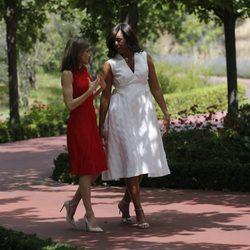Así ha sido el estilo de Michelle Obama como Primera Dama