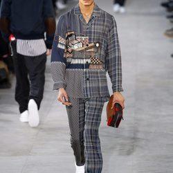Louis Vuitton colabora con Supreme en su otoño/invierno 2017/2018 sobre la París Fashion Week