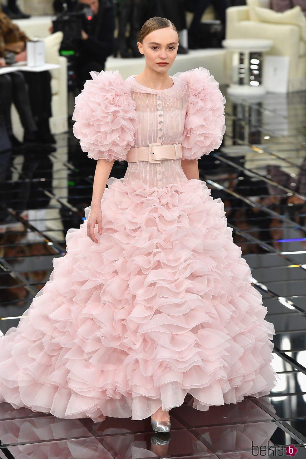 Encantador Vestidos De Novia Coco Chanel Foto - Colección de ...