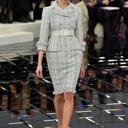 Desfile de Chanel en la Semana de la Alta Costura de París primavera/verano 2017