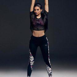 Colección primavera/verano 2017 de Puma con Kylie Jenner y el New York City Ballet