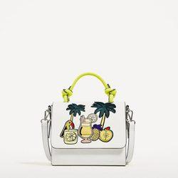 Colección de bolsos para primavera/verano 2017 de Zara