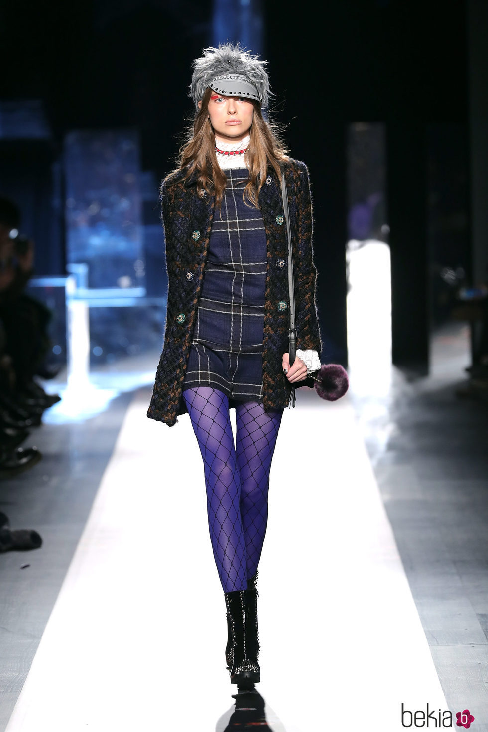 Fashion Week De New York