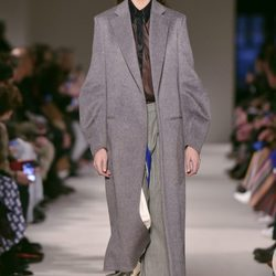 Desfile otoño/invierno 2017/2018 de Victoria Beckham en la New York Fashion Week