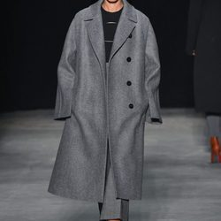 Desfile otoño/invierno 2017/2018 de Narciso Rodriguez en la New York Fashion Week