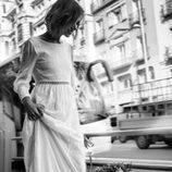 Vestido de novia 'Nolita' de Intropia Atelier primavera/verano 2017