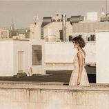 Vestido de novia 'Venice' de Intropia Atelier primavera/verano 2017