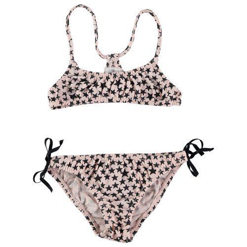 Bikini estampado de Neroli by Nagore para Búho Barcelona primavera/verano 2017