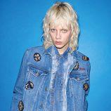Total look denim de Pinko colección P_Jean primavera/verano 2017