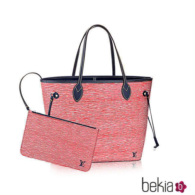 Bolso y cartera de Louis Vuitton primavera verano 2017 - Colección ... 6f04cf7e3412