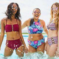 Bikinis de la colección primavera/verano 2017 de Target