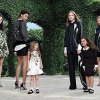 Looks de la nueva colección de Victoria Beckham para Target