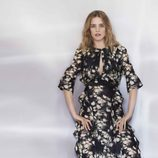 Vestido estampado de la colección 'Conscious Exclusive 2017' de H&M
