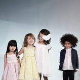 Looks para niños de la colección 'Conscious Exclusive 2017' de H&M