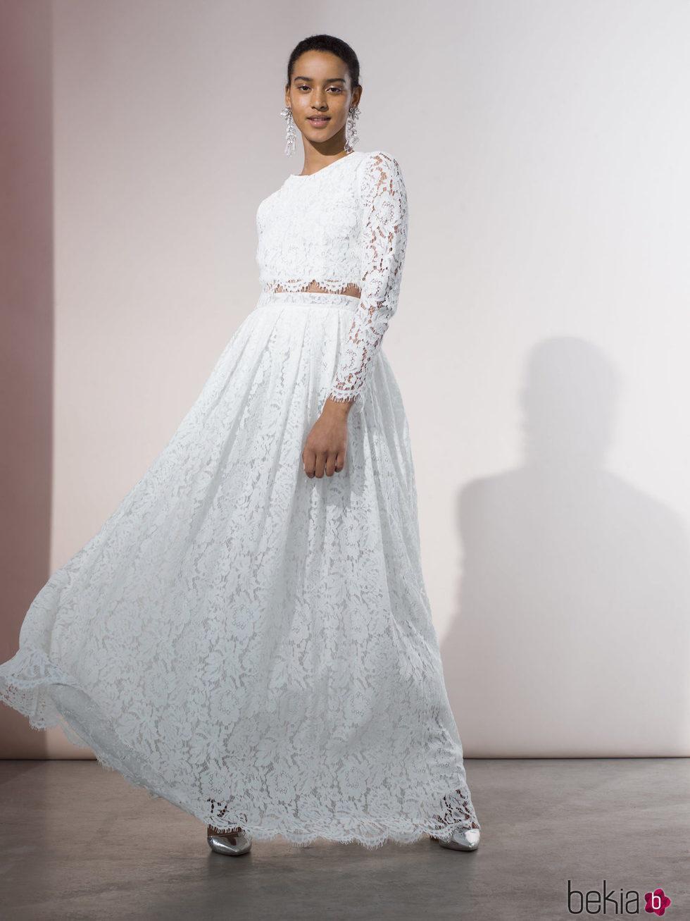 Asos vestidos de novia