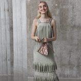 Vestido estilo años 20 de Asos primavera/verano 2017