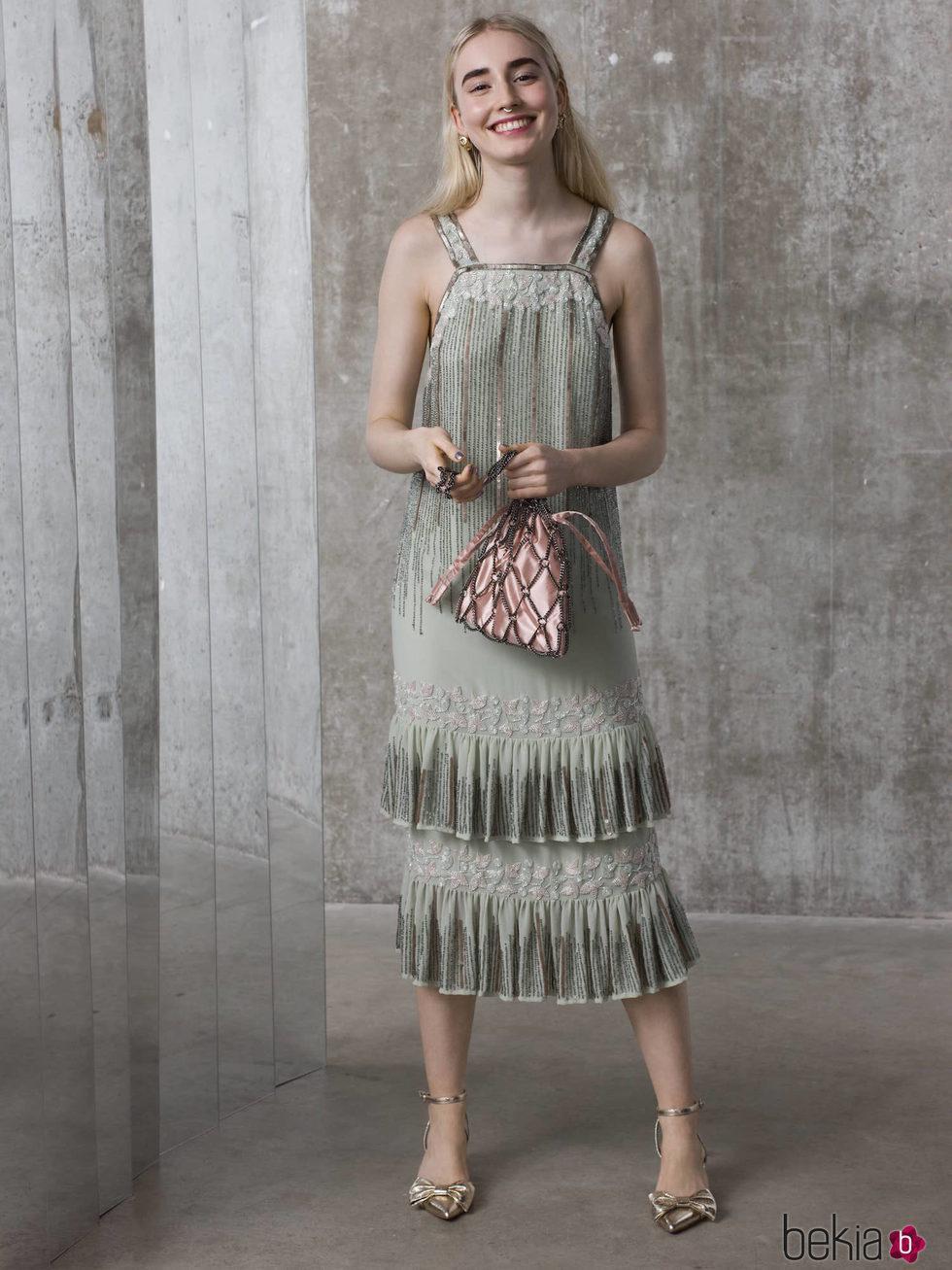 Asos vestidos de verano