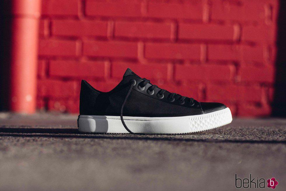 Sneakers de la nueva colección 'Chuck Modern Future Canvas' de Converse