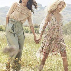 Colección primavera/verano 2017 de H&M