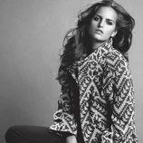 Modelo Izabel Goulart, muy guapa para para Marella 2011