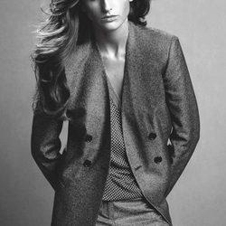 Izabel Goular, imagen de la nueva campaña de Marella 2011