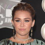 Los pendientes largos de Miley Cyrus