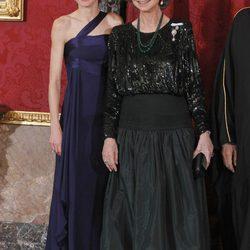 Looks de la Reina Sofía de España