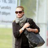 Julia Roberts con maxibolso