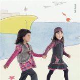 Colección otoño/invierno 2011/2012 de Compaigne des petites