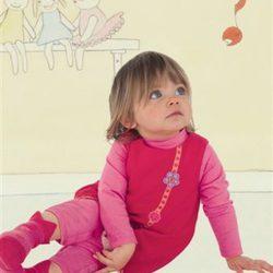 Compaigne des petites presenta su colección otoño/invierno 2011/2012