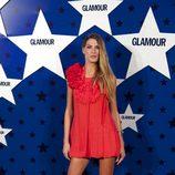 Look de Laura Sánchez en los Premios Top Glamour 2011