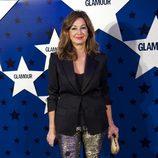 Look Ana Rosa Quintana en los Premios Top Glamour 2011