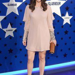 Los looks de los Premios Top Glamour 2011