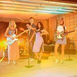Outfits festivaleros de H&M colección 'Loves Coachella' 2017