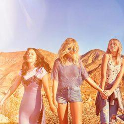 Colección 'Loves Coachella' 2017 de H&M